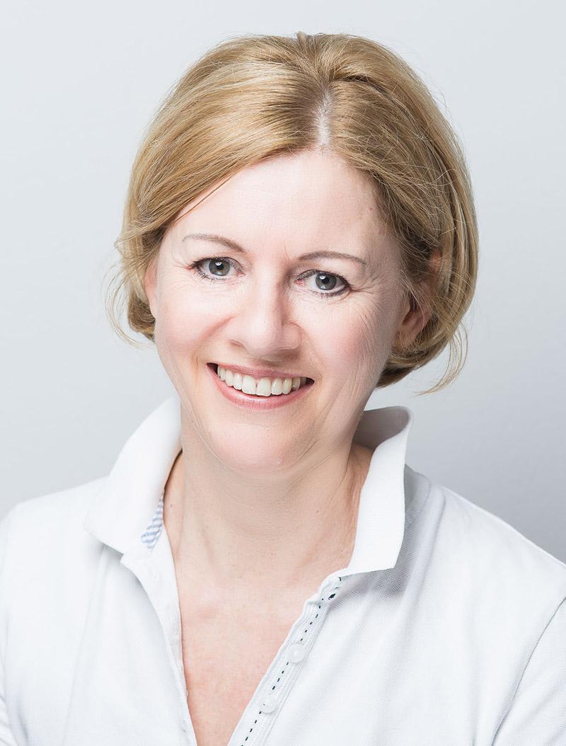 Doris Martius-Nusser