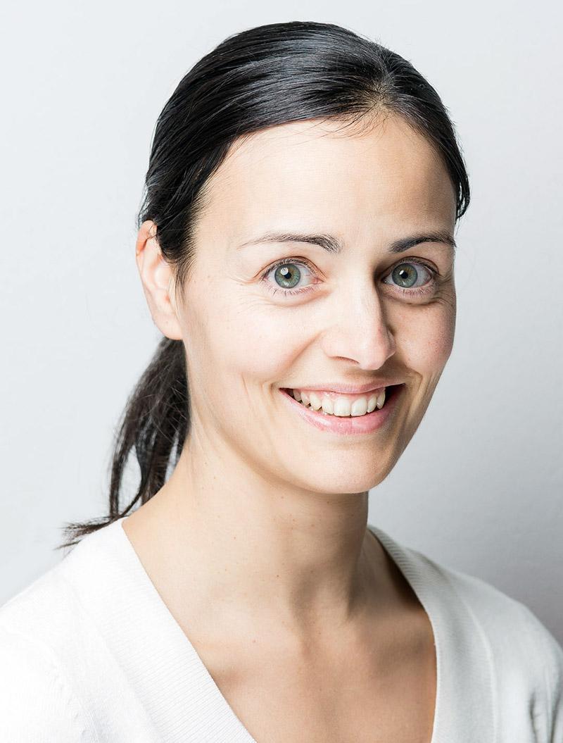 Dr. Iris Steinbrugger, FEBO